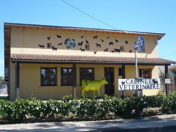Cabinet vétérinaire Carbonne