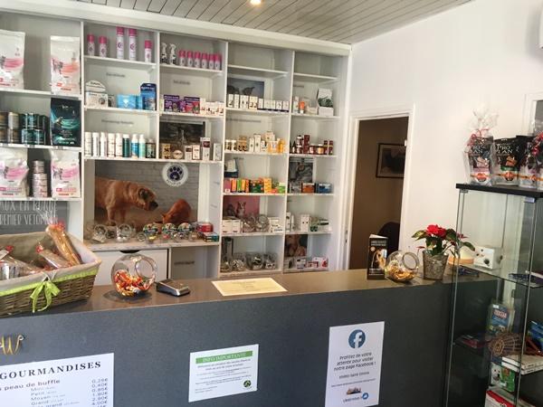 Cabinet vétérinaire Saint-Girons